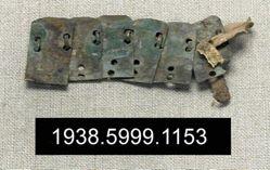Bronze scale armor (set D)