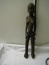 Female Figure (Bateba)