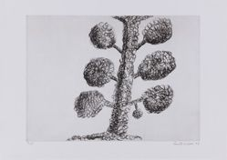 Tree, from the series Topiary: The Art of Improving Nature