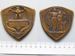 Medal of Louisiana Purchase Exposition