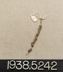 15 metal Beads