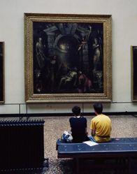 Galleria dell'Accademia II, Venice