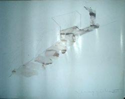 Architectural Forms - Megida XIII No. 20