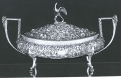 Covered Tureen