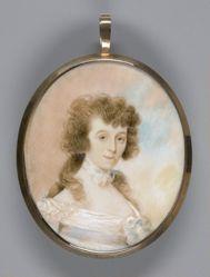 Lucretia Tuckerman Wier (1770-1797)