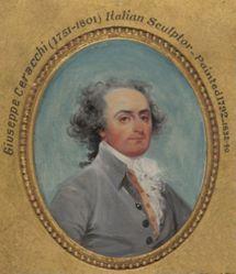 Giuseppe Ceracchi (1751–1802)