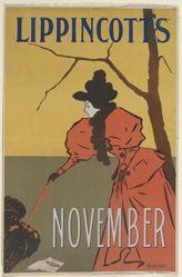 Lippincott's, November