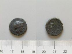 Coin of Tegea