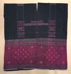 Woman's Skirt (Kengkrang)