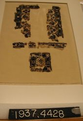 Four fragments of one tapestry.