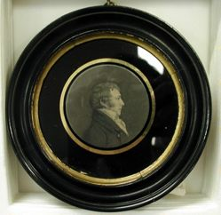 Theodore Gourdin (1764-1826) Member of Congress from the Williamsburg district 1813-1815