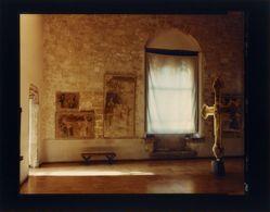 Sala dei crucifice, Palazzo Abatellis, Palermo