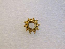 Granulated Ear Ornament