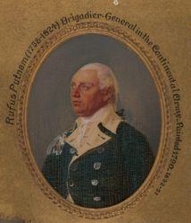 Rufus Putnam (1738–1824)
