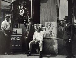Harlem, Unemployed II, New York City