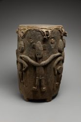 Drum (Igbin)