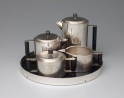 Tea-and-Coffee Service