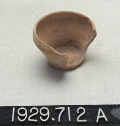 Bowls/Cups/ Vessels