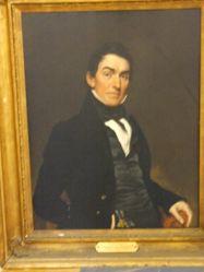 John Hancock DeForest (1776-1839)