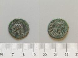 Coin from Nicopolis, Epirus