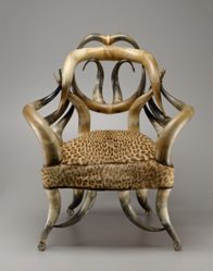 Fancy Chair No. 7
