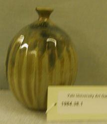 Sake Bottle (tokkuri)
