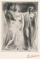 Les Trois Femmes (Three Women)
