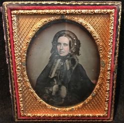 Artemissa Perkins at 43: Relation of the Reverend Timothy Dwight