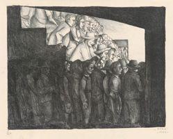 En la galeria (In the Gallery)
