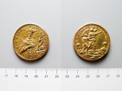 Gold Medal of St John of Nepomuk