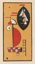 "Kandinsky (Paris: Éditions ""Cahiers d'art,"" [1930])"