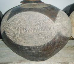 Beer Pot (Ukhamba)