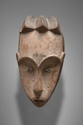 Ngil Initiation Mask