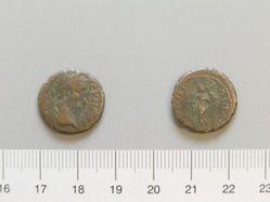 Uncertain denomination of Septimius Severus from Philippopolis