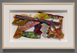 Sam Gilliam, Untitled, from the Shooting Star Series