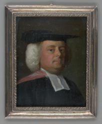 Reverend Samuel Fayerweather (1725-1781), M.A. (Hon.) 1753