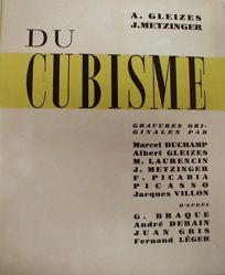Du cubisme (On Cubism)