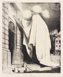 Le fantôme (The Phantom)