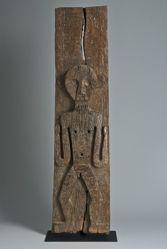 Ancestor Pillar (Tjazi)
