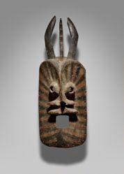 Mask (Augum or Aluku)