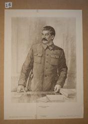 Iosif Vissarionovich Stalin