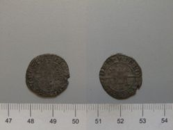 Coin from Unknown
