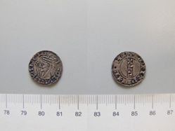 Coin of Harold II
