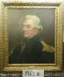 Adam Viscount Duncan, Admiral of the White (1731-1804)
