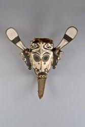 Boar Mask (Hudoq)