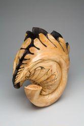 Blossfeldt Vase