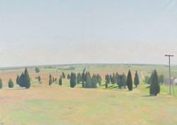 Landscape, July 1973