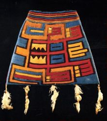 Ceremonial Bag