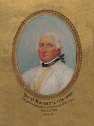 Daniel Morgan (ca. 1736–1802)