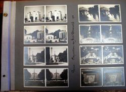 Stereoscopic views of Paris and other sites throughout France